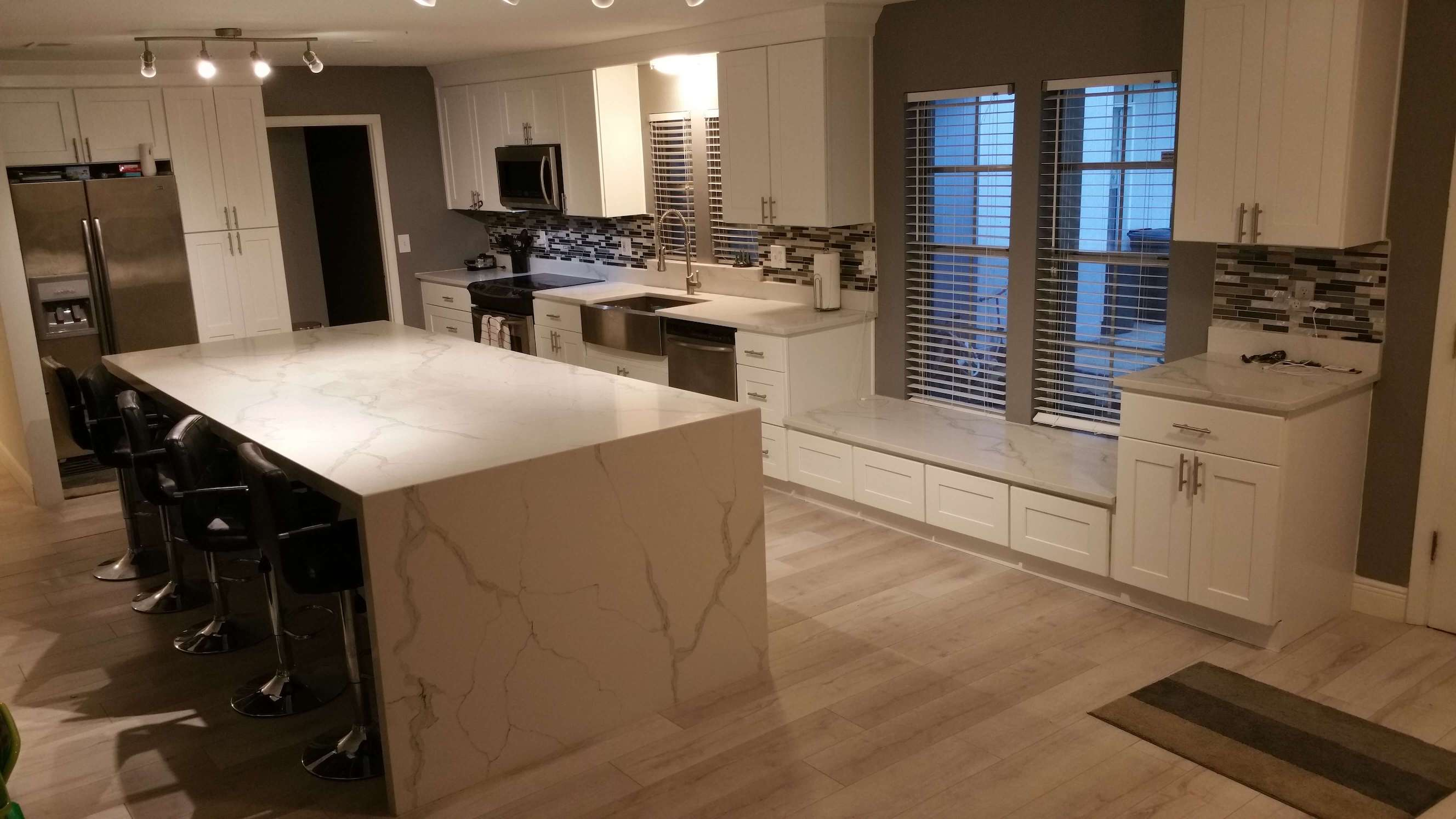 legacy marble countertops